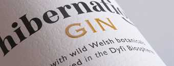 "Try the ""Best New Gin"" in the UK"