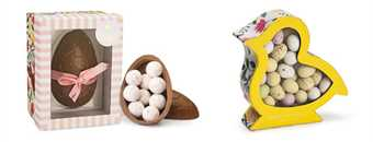 Luxury Easter Treats from Charbonnel et Walker