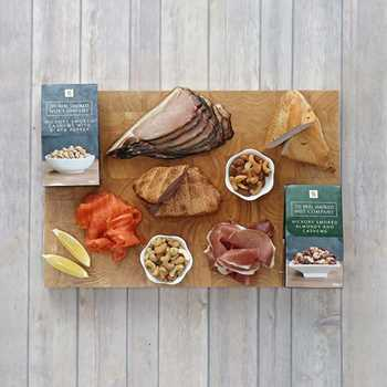 Smokehouse Selection Hamper
