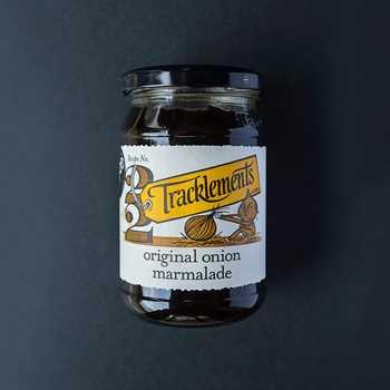 Tracklements Original Onion Marmalade